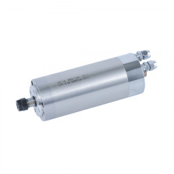 800W CNC Spindle Motor, Water Cooled, 24000rpm, ER11 Collet