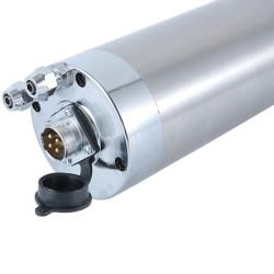 1.5 kW CNC Spindle Motor, 24000rpm, Φ80mm, ER11 Collet