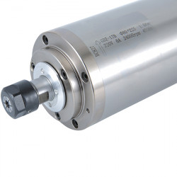 1 kW / 1.5 kW/ 2.2 kW CNC Spindle Motor, Air Cooled, 24000rpm, ER11