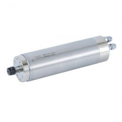 High Speed CNC Spindle Motor, Water Cooled, 42000rpm-60000rpm
