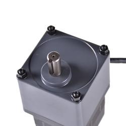 30W DC Gear Motor, 12V/24V/36V