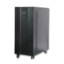 10 kW (15 kVA) Hybrid Solar Inverter, 3 Phase, AC 380V