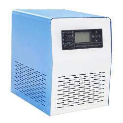 3 kW (5 kVA) Intelligent Hybrid Inverter, 24V/48V DC