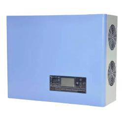 700W (1 kVA) Hybrid Solar Inverter, 12V/24V DC