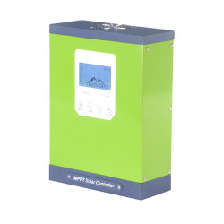 MPPT Solar Charge Controller, 20A