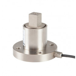 Flange to Square Drive Reaction Torque Sensor, 1 Nm-200 Nm