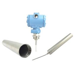 High Temperature Level Sensor, 0-20m, 0.5% / 0.3%F.S
