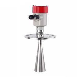 Radar Level Sensor, 0-30m, for Liquid Measurement