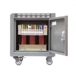 300VA Isolation Transformer, Single Phase, 230V to 12V/24V/48V