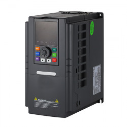 1 hp (0.75 kW) VFD, 1-Phase 220V to 3-Phase 380V Converter