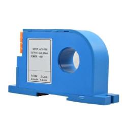 AC Current Sensor, 0-400A