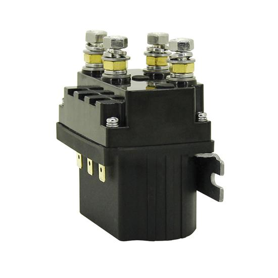 400A DC Motor Reversing Contactor, 12V/24V/48V, Intermittent