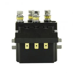 50A DC Reversing Contactor, 12V/24V/36V/48V, Continuous