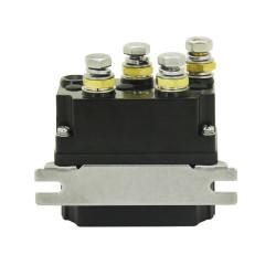 100A DC Motor Reversing Contactor, 12V/24V/48V, Continuous