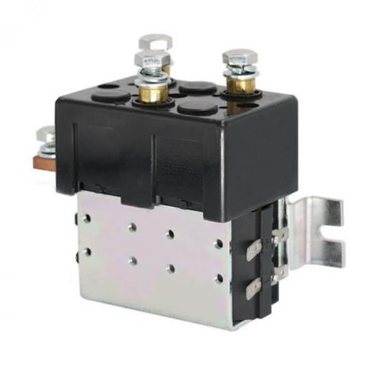 500A DC Reversing Contactor, 12V/24V/48V, Intermittent