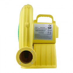 380W Small Air Blower for Inflatables