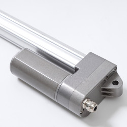 Medical Linear Actuator, 12V/24V/36V/48V, 2000N, 50-600mm Stroke