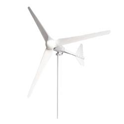 1 kW Wind Turbine, 12V/48V, 3 Blades
